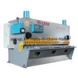 최신 판매 산업 QC11k 10*3200 유압 단두대 깎는 기계