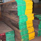 Plaque en acier de moulage en plastique de Baosteel 1.2311