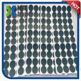 Cale 18650, 22650 batteries Specia de papier d'orge d'isolant de batterie