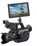 """7 de """" op-camera zet 4K LCD het Scherm op"""