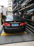 Tipo astuto dell'impilatore del sistema di parcheggio