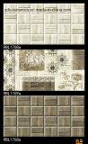 Azulejo de la pared de piedra del azulejo de la cerámica