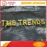 クラフトのためのカスタム小さい金属の文字か革または袋または衣服
