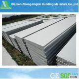 Верхняя энергосберегающая изоляция внешней стены панели стены