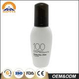 Bottiglia cosmetica della gomma piuma di alta qualità per cura di pelle