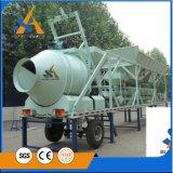 40-360m3/H mobiele Concrete Installatie, Mobiele Concrete het Groeperen Installatie, Mobiele Concrete het Mengen zich Installatie