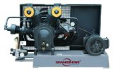 Compresor sin aceite del compresor de aire/de aire del soplo