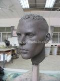 Skulptur-Kopf für männliches Mannequin