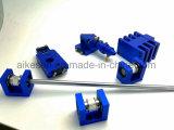 Малая гравировка и автомат для резки лазера CNC СО2