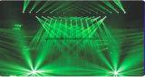 350W 17r 이동하는 맨 위 광속 반점 세척 빛 3in1 (BMS-2083)