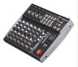 Компактное аудиоий пульта смесителя I-12