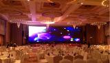 Écran d'affichage LED SMD P10 / P8 / P6 / P5 / P4 couleur intérieure / extérieure pleine couleur