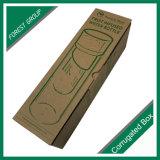 Soem-Entwurfs-Papierfarben-Drucken-gewölbter Kasten