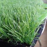 내화성이 있는을%s 가진 3개의 색깔 고품질 자연적인 녹색 합성 정원사 노릇을 하는 잔디