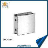 亜鉛合金の物質的な固定ガラスクランプ