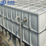 Prodotti del serbatoio di acqua di lotta antincendio SMC FRP GRP
