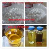 Propionate de Drostanolone do Bodybuilder/matéria- prima esteróides de Masteron para o ganho do músculo da medicina