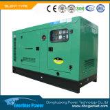 Производство электроэнергии звукоизоляционного молчком электрического генератора Genset тепловозное производя установленное