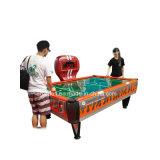 Máquina de juego de hockey del aire de la lotería de la arcada del simulador