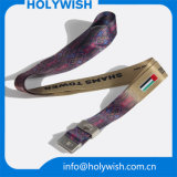 Logo personnalisé Cartoon Lanyard Making Sublimation Logo
