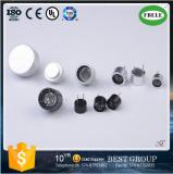 Sensore ultrasonico impermeabile dell'alluminio 90dB 14mm con il Pin RoHS