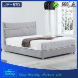 현대 디자인 2016 중국에서 새로운 2인용 침대 디자인