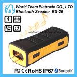 Altavoz Loudbluetooth subwoofer inalámbrico Mini energía del teléfono móvil