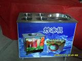Machine à la crème glacée à la glace à la meilleure qualité en acier inoxydable 304