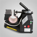 Cup-Wärme-Presse-Übergangsmaschine des Becher-2in1