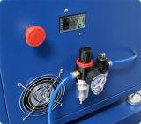 Instrumento Vulcanizing da imprensa da borracha elétrica (HZ-7001A)