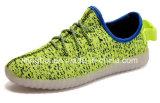 Les loisirs de prix usine folâtrent les chaussures de course de chaussures pour des femmes et des hommes
