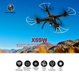 De 6-as van Syma X5sw 2.4G 4CH de Hommel van de Camera van de Gyroscoop RC WiFi Fpv Quadcopter
