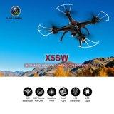 Syma X5sw 2.4G 4CH 6 축선 자이로컴퍼스 RC WiFi Fpv Quadcopter 사진기 무인비행기