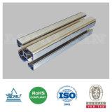 profil 40X40 en aluminium pour l'industrie