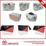 Saco cosmético de venda quente do plutônio 2016, saco relativo à promoção da composição