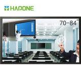 65 pulgadas - monitor de la pantalla táctil LED de la alta calidad