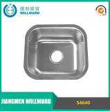 Dispersore di cucina della mano della lavata del bacino dell'acciaio inossidabile della fabbrica della Cina