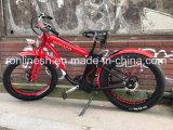 바닷가 함 또는 포도 수확 또는 Retro 250W/350W/500W 전기 26X4 뚱뚱한 타이어 Bike/E 뚱뚱한 타이어 자전거 또는 전기 눈 Bike/E 지방 Bicycle/E 모래 Bike/E 모든 지형 자전거 세륨