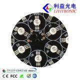 Alto potere LED (bianco/colore rosso/Bule/colore giallo/verde)