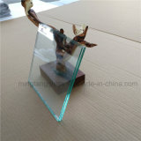 Flat ou Round ou Beveled Edge Polishing Clear Float Glass