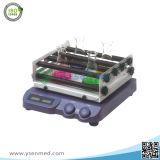 De Goedkope Digitale Flatbed het Schudden van het Platform yste-Drs10 Medica Oscillator van de Rotator