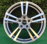 18 19 оправа колеса сплава 20 дюймов для Audi (007)