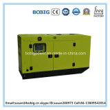 270kw schalldichter Typ Sdec Marken-Dieselgenerator mit Druckluftanlasser