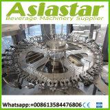 prix automatique de machine de remplissage de l'eau minérale de la bouteille 10000bph 1.5L