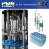 Autoamtic Wasser-Füllmaschine und Prodution Zeile für Plastikflasche