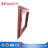 Bella finestra della stoffa per tendine di disegno di Foshan con il coperchio di blocco per grafici di alluminio