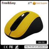Kundenspezifischer Firmenzeichen-Laptop Bluetooth Mäuseverkauf