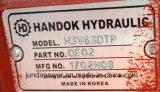 Bomba hidráulica da máquina escavadora K3V63OE02