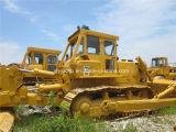 Bulldozer del trattore a cingoli D8k dell'usato (bulldozer utilizzato del CAT D8 Bull)