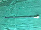 Gaine urétérale d'accès d'uretère médical hydrophile